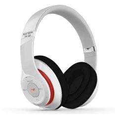 Tai nghe Bluetooth chụp tai Kim Phát TM010S (Trắng)