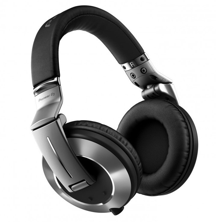Headphone Dj Hdj-2000 Mk2