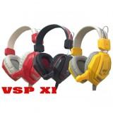 Giá Bán Tai Nghe Headphone Chuyen Gam Co Led Vision X1 Đỏ Trong Vietnam