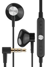 Tai nghe nhét tai Sony STH-30 Stereo Headset (Đen)