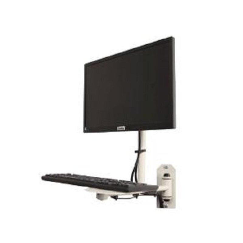 Bảng giá Tay đỡ Màn hình LCD + Bàn phím gắn tường THINKWISE G102 ( Trắng) Phong Vũ