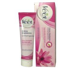 Tẩy lông cho da thường VEET Np-03 100ml