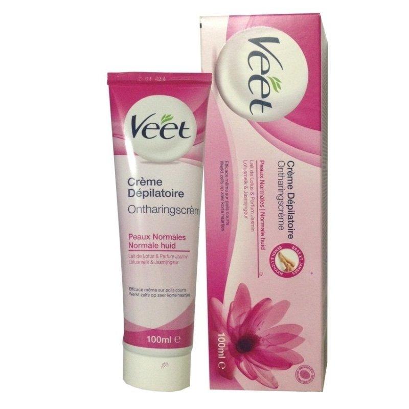 Tẩy lông cho da thường VEET Np-03 100ml tốt nhất