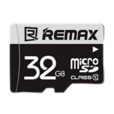 Thẻ nhớ Micro SD REMAX 32GB class 10 (Đen)