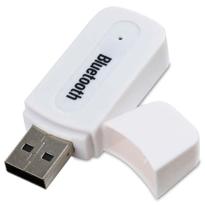 Thiết bị nhận Bluetooth cho loa và âm ly music Link MZ-301