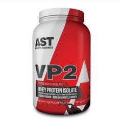 Deal Khuyến Mãi Thực Phẩm Bổ Sung VP2 Whey Protein Isolate  2.12 Lbs