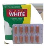 Bán Thực Phẩm Chức Năng Vien Nang Glutathione White 60 Vien Nguyên