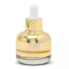 Tinh chất điều trị nám và dưỡng trắng da cao cấp Grinif Ultimate Blemish Solution Ampoule 30ml nhập khẩu