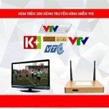 Tivi Box Online Tv V9 Vang Tv Box Thiết Bị Giải Tri Thế Hệ Mới Mới Nhất