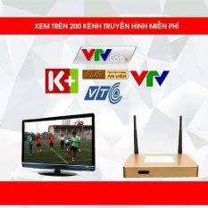 Giá Bán Tivi Box Online Tv V9 Vang Tv Box Thiết Bị Giải Tri Thế Hệ Mới Nguyên Tv Box