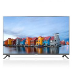 Tivi LED LG 43inch Full HD – Model 43LF540T (Đen)