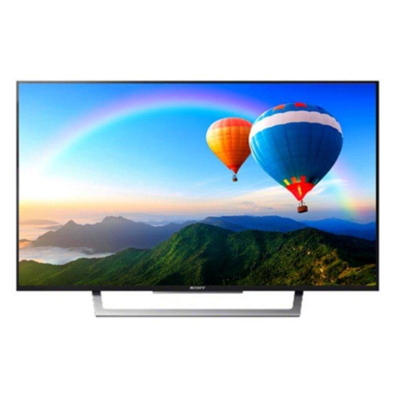 Bảng giá Tivi LED Sony 49inch Full HD – Modle Bravia KDL-49W750D (Đen)