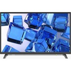 Giá Bán Tivi Led Toshiba 40Inch Full Hd Model 40L3650Vn Đen Rẻ