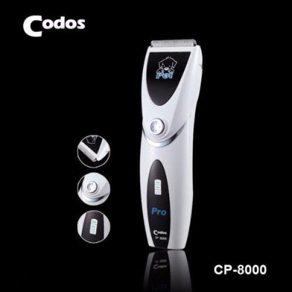 Tông Đơ Cắt Lông Chó CP-8000