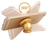 Bán Trọn Bộ Hit Nam Cham Gia Đỡ Điện Thoại Tren Xe Hơi O To 360 Độ Loại Xịn N98 Gold Rẻ Nhất