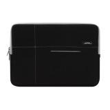 Mua Tui Chống Sốc Jcpal Neoprene Sleeve 13In Cho Macbook Air Pro Đen Viền Xam Rẻ