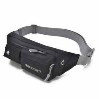 Túi đeo bụng đa năng kiểu dáng thời trang N147 thumbnail