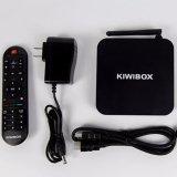 Cửa Hàng Tv Box Kiwibox S3 Plus Đen Hang Nhập Khẩu Rẻ Nhất