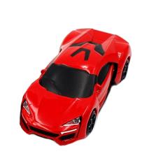 USB 16GB SIÊU XE THE RED CAR