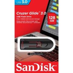 Bán Usb 3 Sandisk Cruzer Cz600 128Gb 100Mb S Đen Sandisk Trong Hồ Chí Minh
