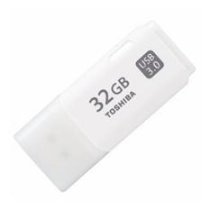 Bán Usb 3 Toshiba Hayabusa U301 32Gb Trắng Toshiba Có Thương Hiệu