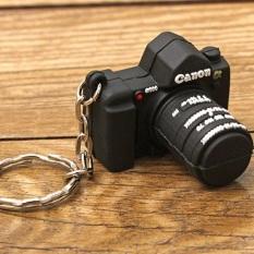 Bán Usb Hình Máy Ảnh Camera Canon Nikon Sony 8Gb Đen Nhập Khẩu