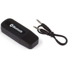 Hình ảnh USB tạo bluetooth kết nối âm thanh (Đen)