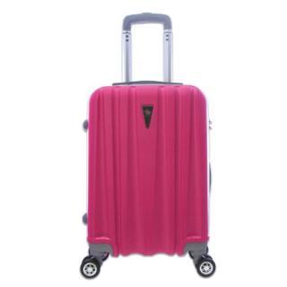 Vali du lịch nhựa nhám siêu nhẹ khóa TSA size S đựng 7Kg TA229 thumbnail