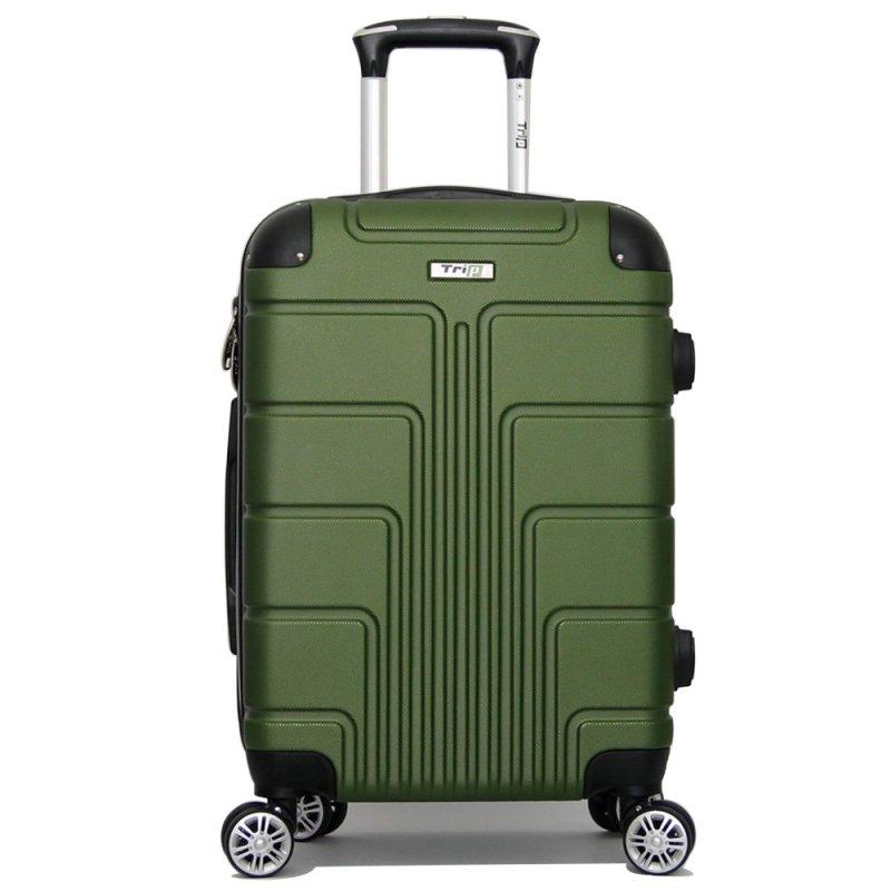 Vali TRIP P701 Size 60cm - 24inch ( Xanh rêu)