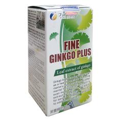 Viên uống bổ não Fine Ginkgo Plus 400 viên
