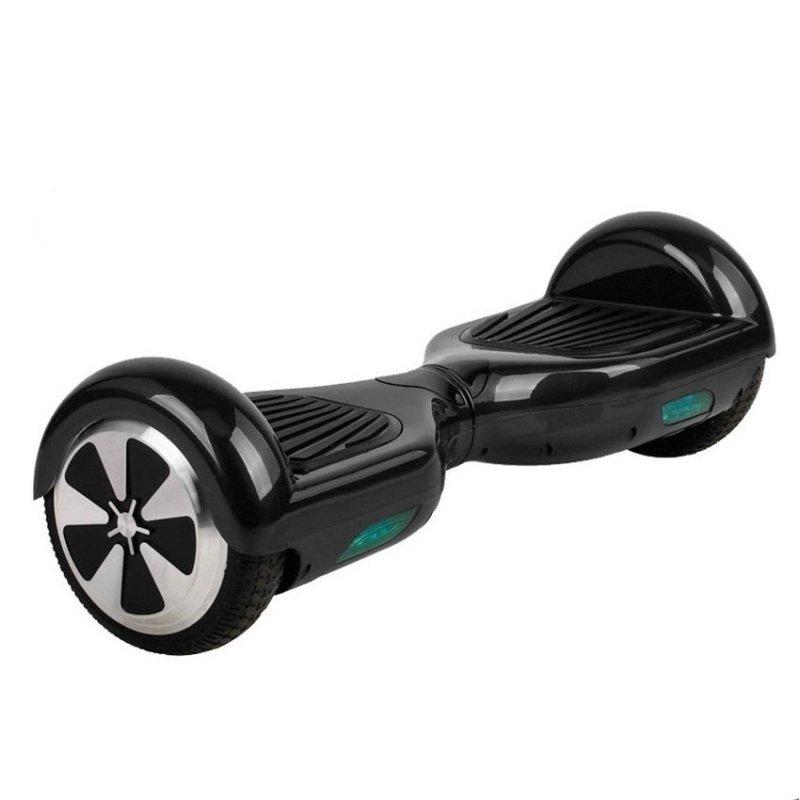 Mua Xe điện cân bằng 2 bánh Smart Wheel Balance F2 (Đen) - Hàng nhập khẩu
