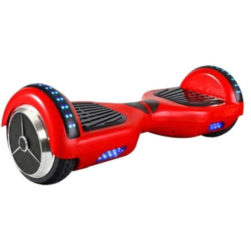 Mua Xe điện cân bằng 2 bánh Smart Wheel Balance F2 (Đỏ) - Hàng nhập khẩu