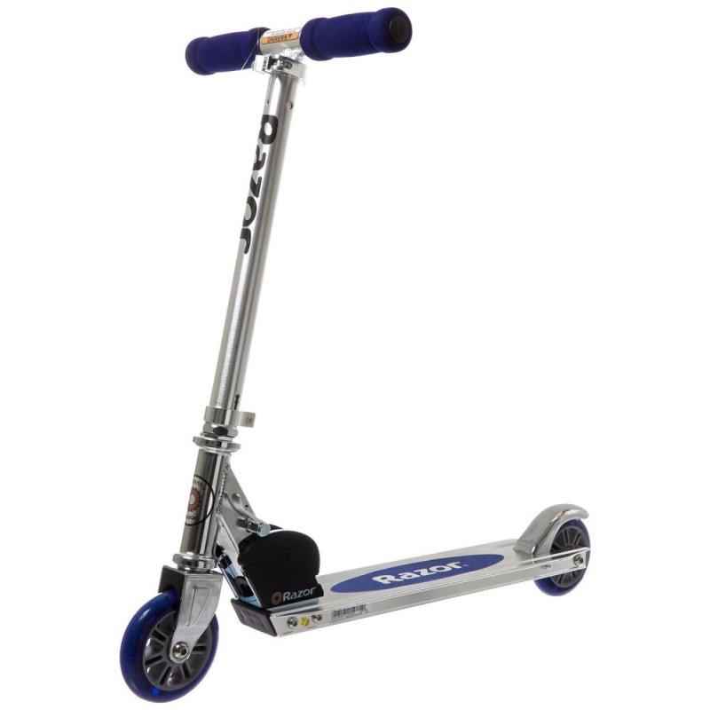 Mua Xe scooter Xanh đẩy chân Razor A Kick Scooter (Mỹ)