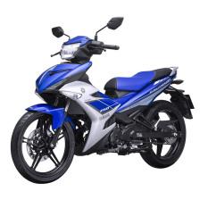 Ôn Tập Xe Con Yamaha Exciter Gp 2016 Xanh Bạc