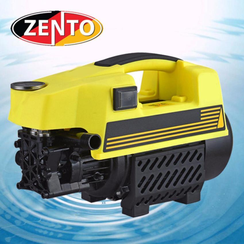 Giá Bán May Rửa Xe Ap Lực Cao 1500W Zento S2M Zento Nguyên