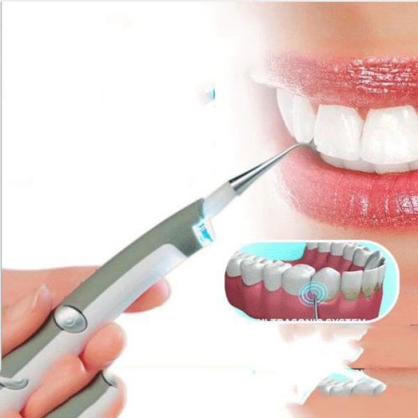 Máy Lấy Cao Răng Cầm Tay, Massage Lợi Tẩy Các Vết Vàng Ố Giúp Răng Miệng Chắc Khỏe Sáng Bóng giá rẻ
