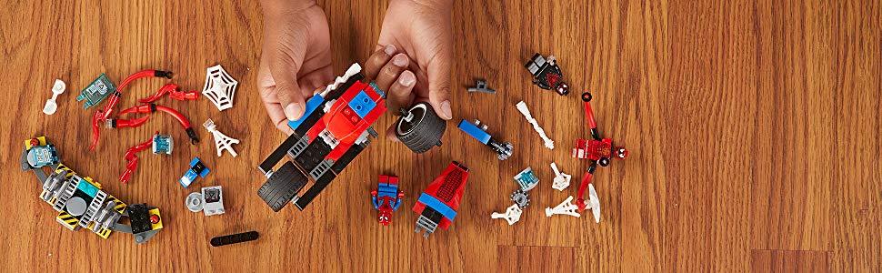 Bộ Xếp Hình Lego