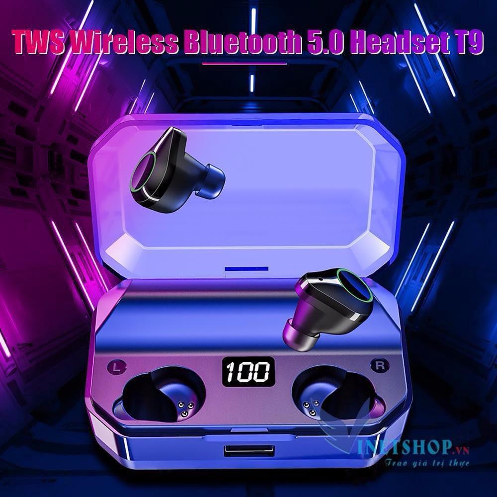 Tai-Nghe-Bluetooth-Cao-Cap-5.0-TWS-T9