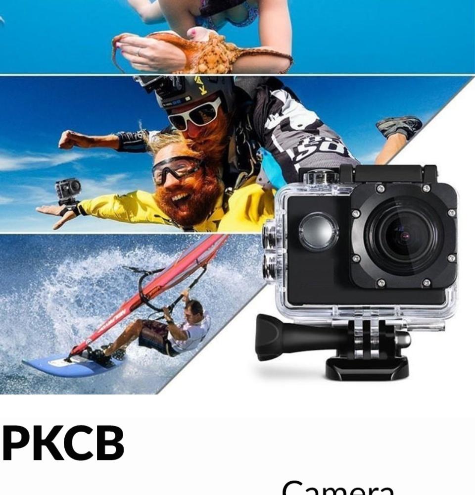 Camera 4K Ultra HD hành trình xe máy Camera phượt thể thao kết nối Wifi chống nước chống rung có remote Aurum 16 3
