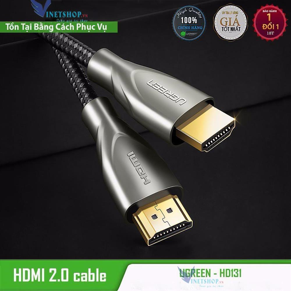 Cap-HDMI-2.0-Carbon-chuan-4K@60MHz-ma-vang-cao-cap-dai-2m-UGREEN-HD131-50108