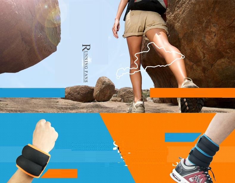 So sánh giá Tạ Đeo Chân Tay chạy bộ - Ảnh 12
