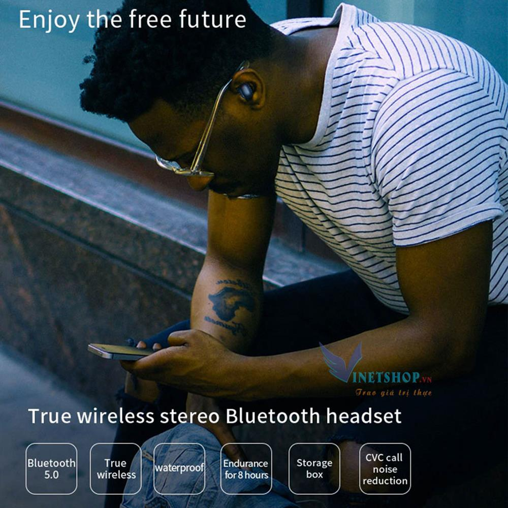 Tai-Nghe-TWS-T2C-Plus-Bluetooth-V5.0-Logo-Vinetteam-5