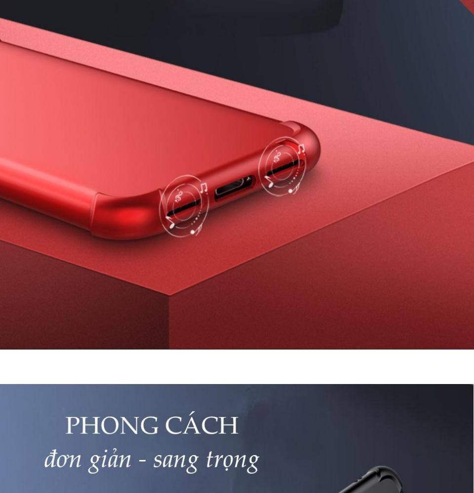 Ốp lưng chống sốc cho các điện thoại iPhone 7/8/ Plus/8 Plus/X chất liệu silicon UGREEN LP159