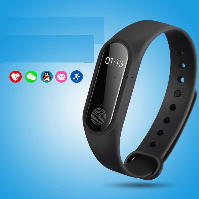 Đồng hồ đeo tay đo nhịp tim, vòng đeo tay theo dõi sức khỏe tốt - Vòng tay thông minh cao cấp, Vòng đeo theo dõi sức khỏe, Kết nối Bluetooth, Chống nước, Giá rẻ hấp dẫn, BH 1 đổi 1- NHVDTM22268025