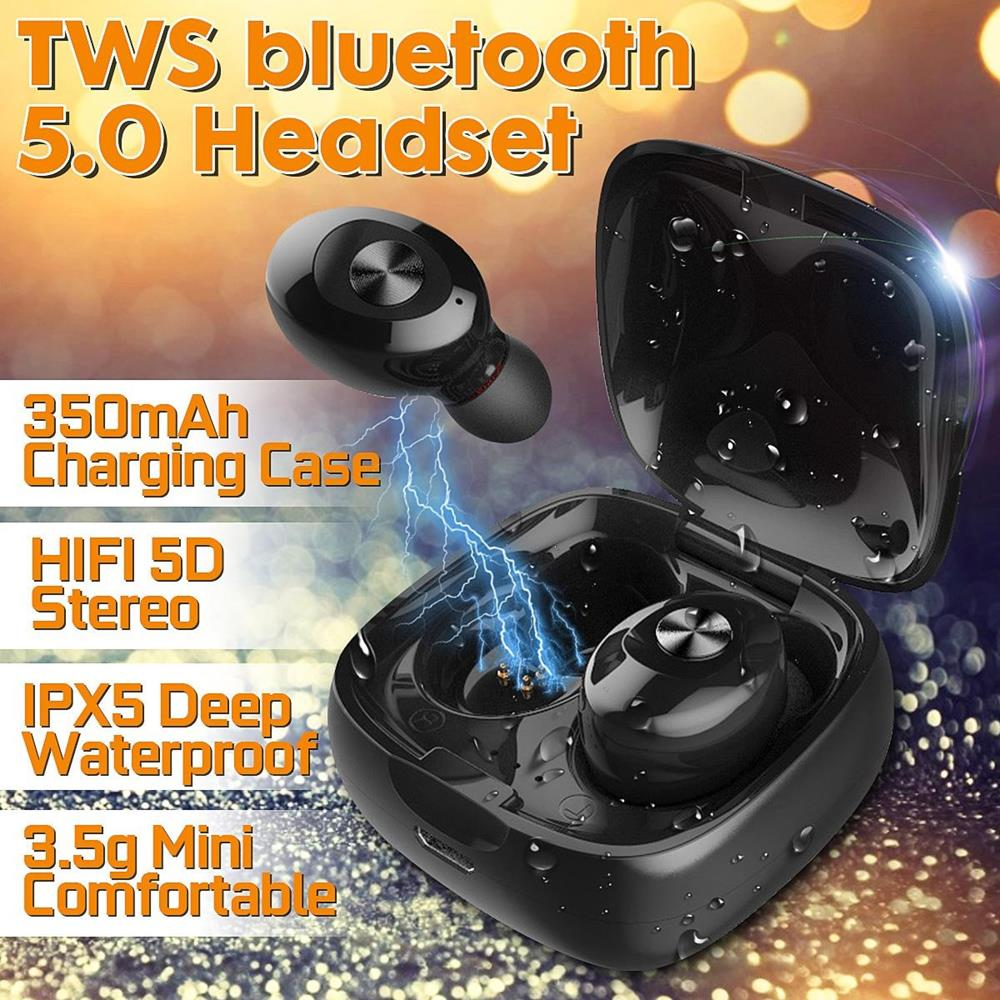 Tai-Nghe-Bluetooth-TWS-XG-12-Wireless-Sport-Headphone-V5.0-Hop-sac-350mAh