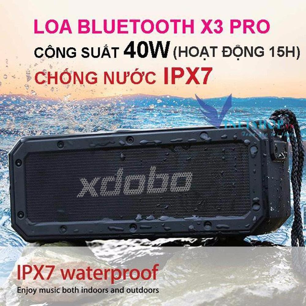 Loa-Bluetooth-Xdobo-X3-Pro-Cong-Suat-40W-nghe-nhac-15h-Chong-nuoc-IPX7-13