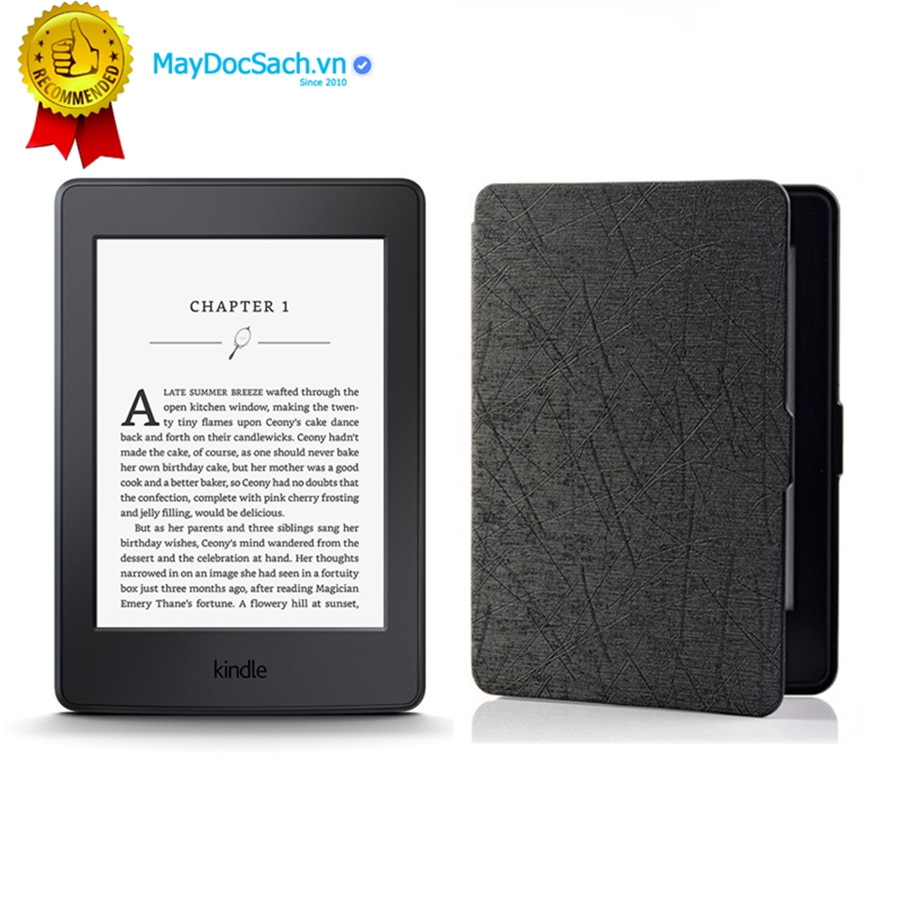 Máy đọc sách New Kindle PaperWhite 2018 (7th Generation)