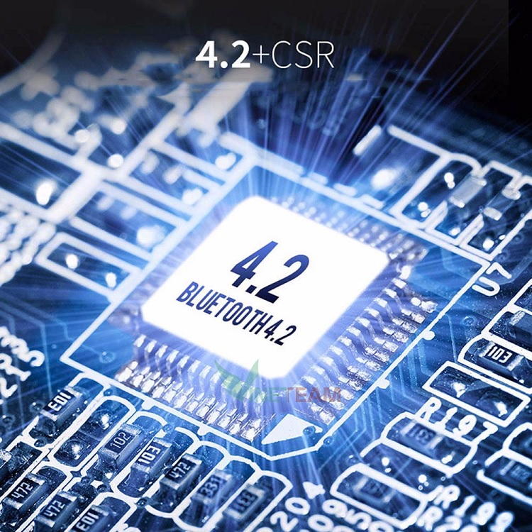 Tai Nghe Bluetooth 4.2 Viclook G4 Thế Hệ Mới