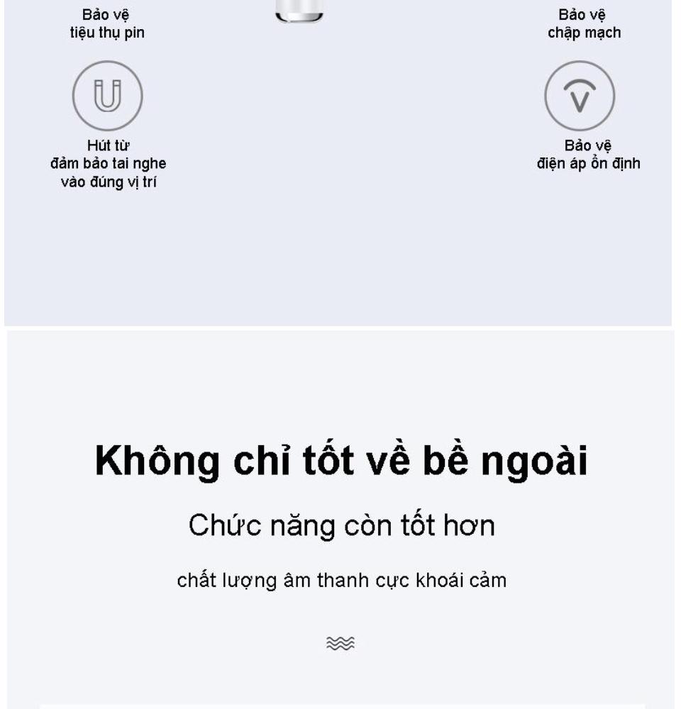 Tai Nghe Bluetooth i12S Nút Cảm Ứng Chip Pro 5.0 Cửa Sổ Kết Nối Pin Trâu , Tai Nghe Bluetooth Mini Không Dây, Tai nghe Bluetooth Không Dây, Tai nghe nhạc hay 5