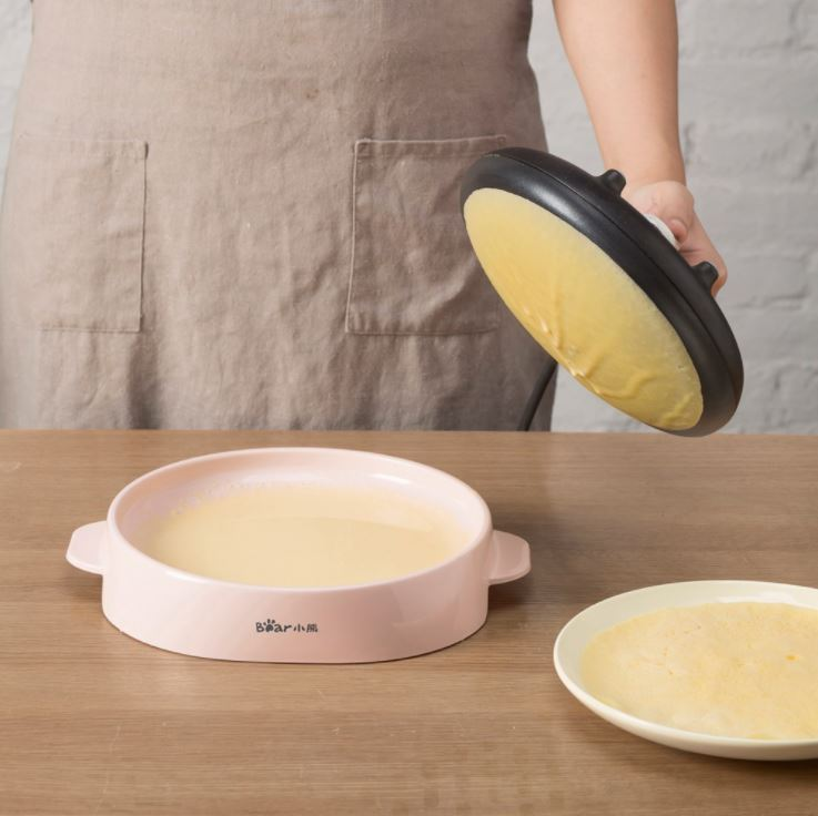 Máy làm bánh Crepe
